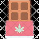 Cannabis Shopping Icon