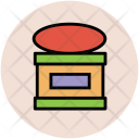 Canned Food Tin Icon