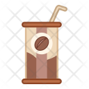 Canned Coffee Tin Icon