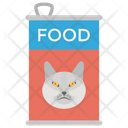 Canned Food Dehydrated Food Fast Food Icon