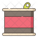 Canned Food Food Canned Food Can Icon