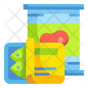 Canned Food Canned Food Icon