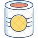 Canned Food Canned Tinned Food Icon