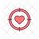 Canned Hunting Animal Icon