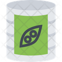 Canned Peas Icon