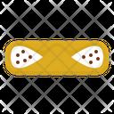 Cannoli Sicily Dessert Icon