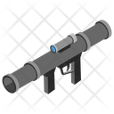 Cannon Big Bertha War Equipment Icon