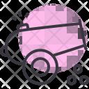 Cannon Bomb War Icon