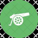 Cannon Icon