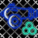 Xcannon Icon