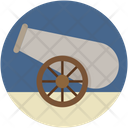 Abrahamic Cannon Islam Icon