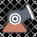 Cannon Tenet Principle Icon