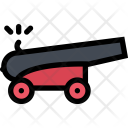 Cannon Gang Crime Icon