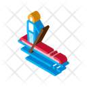 Activity Adventure Boat Icon