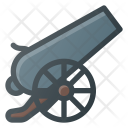 Canon Fire War Icon