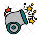 Canon Blast Weapon Icon