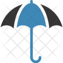 Canopy Insurance Parasol Icon