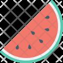 Cantaloupe Icon