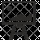 Canvas Draw Picture Icon