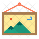 Canvas Icon