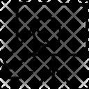 Canvas Chart Mic Icon