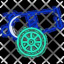 Canyon War Weapon Icon