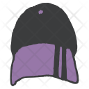Cap Wear Dress Icon