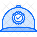 Cap Agitation Check Icon