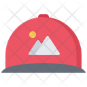 Cap Brand Branding Icon