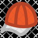 Cap Sportscap Baseball Icon