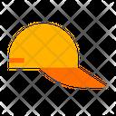 Cap Hat Accessories Icon