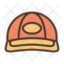 Cap Hat Man Accessory Icon