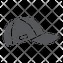 Cap Clothes Accessory Icon