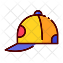 Cap Hat Sport Cap Icon