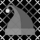 Cap Hat Sanat Icon