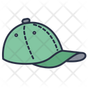 Cap Accessories Clothes Icon