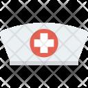 Cap Doctor Nurse Icon