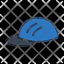 Cap Hat Helmet Icon