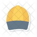 Cap Hat Safety Icon