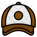 Cap Baseball Hat Icon