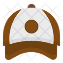 Cap Baseball Hat Icon