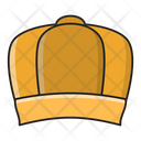 Cap Hat Head Icon