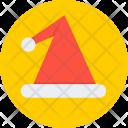 Cap Christmas New Icon