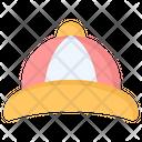 Cap Hat Baseball Icon
