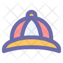 Cap Hat Baseball Icon