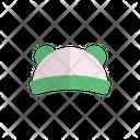 Cap Baby Kid Icon
