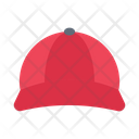 Cap Hat Sport Icon
