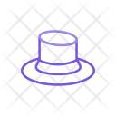 Cap Hat Witch Icon