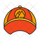 Cap Branding Wear Icon