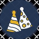 Cap Party Cap Cone Icon